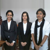 First Moot Court Competition on 11th March 2017